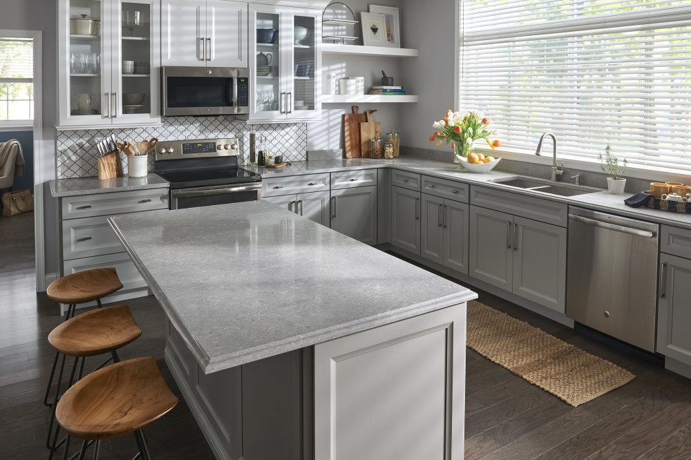 Granite, Quartz Countertops Seattle | Intown Granite